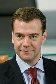 Primary photo for Dmitry Medvedev