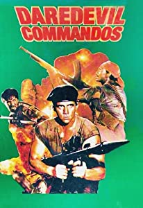 Daredevil Commandos full movie in hindi free download hd 1080p