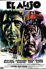 El alijo Poster