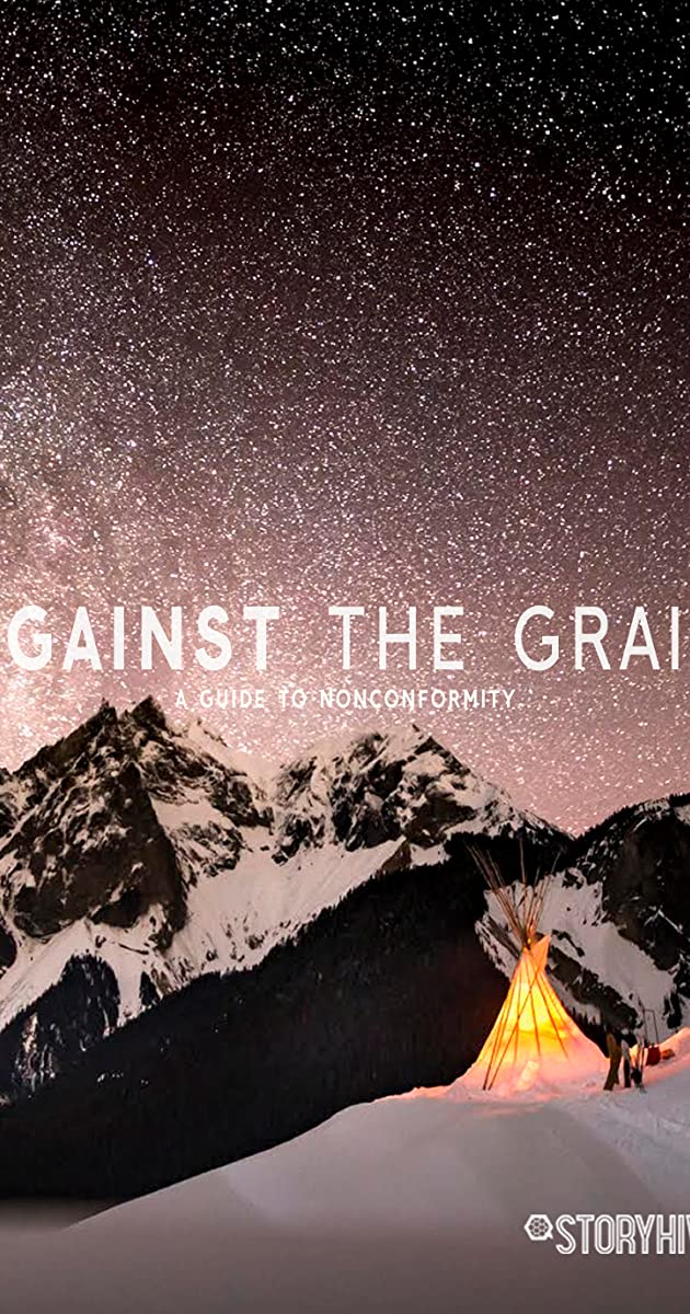 Download Against the Grain or watch streaming online complete episodes of  Season 1 in HD 720p 1080p using torrent