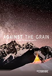 Against the Grain Poster