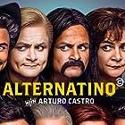 Arturo Castro in Alternatino with Arturo Castro (2019)