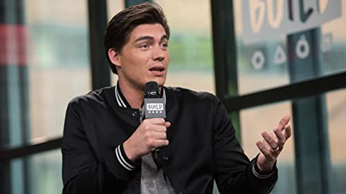 BUILD: Zane Holtz on his Acting Career