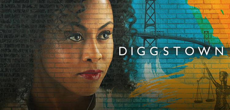 Diggstown (2019) Serial Online Subtitrat in Romana