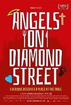 Angels on Diamond Street