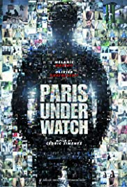 Paris Under Watch Poster