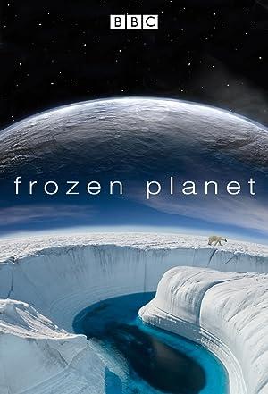 Where to stream Frozen Planet