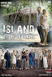 Ostrov nenuzhnykh lyudey Poster
