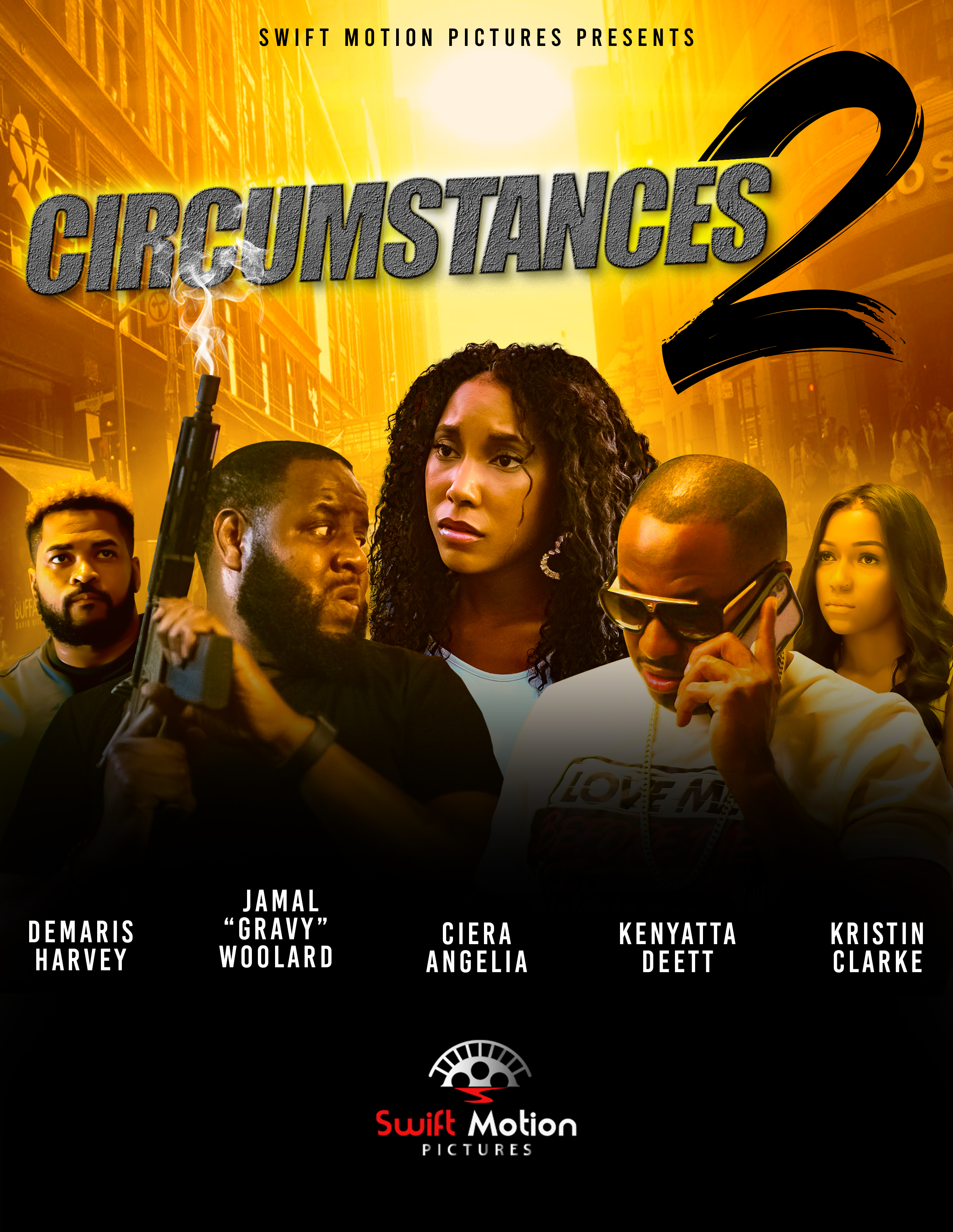 watch Circumstances 2: The Chase on soap2day