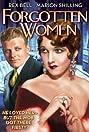 Forgotten Women (1931) Poster