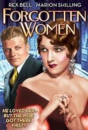 Forgotten Women Poster