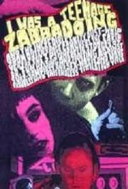 Vampiros Sexos Poster