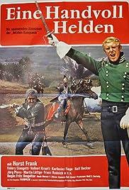 Eine Handvoll Helden Poster