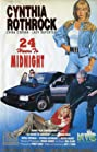 24 Hours to Midnight (1985) Poster