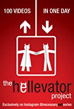 The Hellevator Project