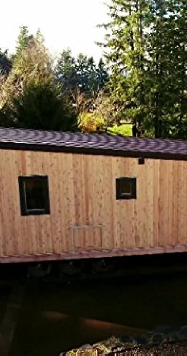 tiny house big living craftsman 39 s mini mansion tv episode 2017 imdb. Black Bedroom Furniture Sets. Home Design Ideas