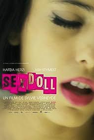 Hafsia Herzi and Ash Stymest in Sex Doll (2016)