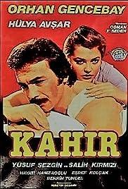 Kahir Poster