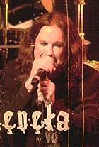 Ozzy Osbourne: Let It Die