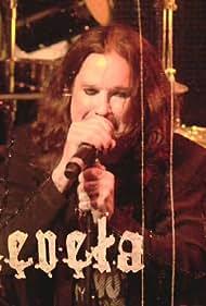 Ozzy Osbourne: Let It Die (2010)