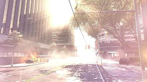 Battlefield 4: Levolution
