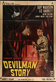The Devil's Man Poster