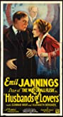 Husbands or Lovers (1924) Poster