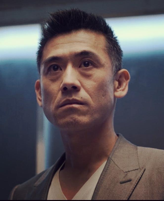 Yutaka Takeuchi
