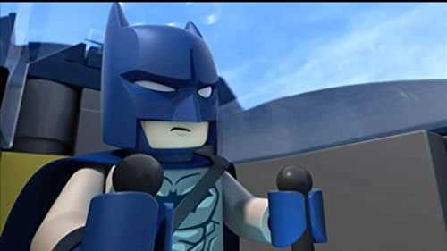 Trailer for LEGO DC Comics Super Heroes: Justice League: Cosmic Clash