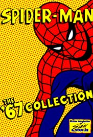 Spider-Man Poster - TV Show Forum, Cast, Reviews