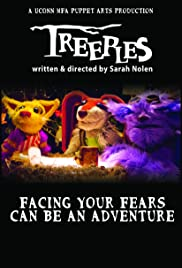 Treeples Poster