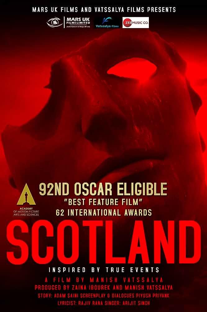 Scotland   2020   Hindi   1080p   720p   WEB-DL