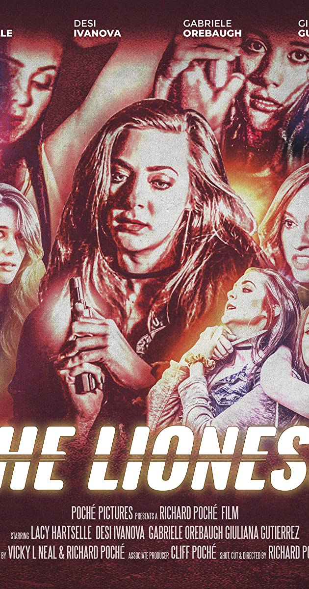 The Lioness (2019)