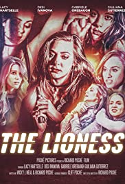 The Lioness Poster