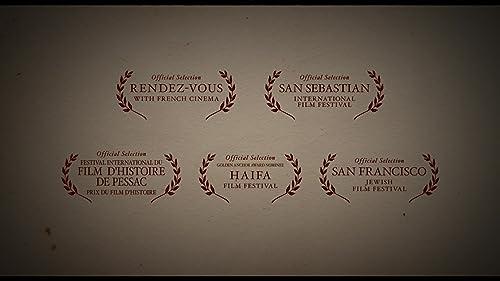 Memoir of War -- Official HD U.S. Trailer