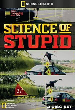 Where to stream Science of Stupid