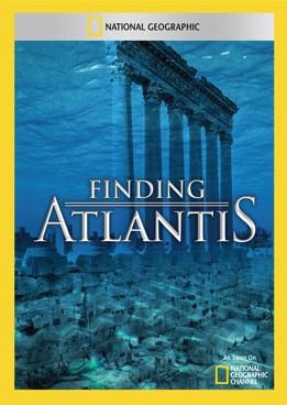 Where to stream Finding Atlantis
