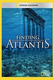 Finding Atlantis Poster