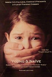 Young & Naive Poster