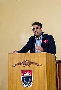 Anuj Patil Picture