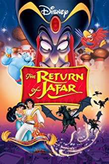 Aladdin and the Return of Jafar (1994 Video)