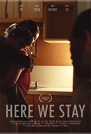 Here We Stay Poster