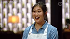 Curtis Stone's Time Auction Immunity Challenge