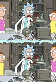 Quot Rick And Morty Quot A Rickle In Time Tv Episode 2015 Imdb