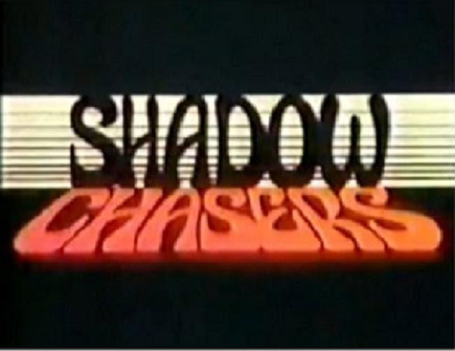 Shadow Chasers (1985)