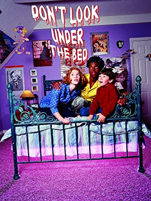 Where to stream Don't Look Under the Bed