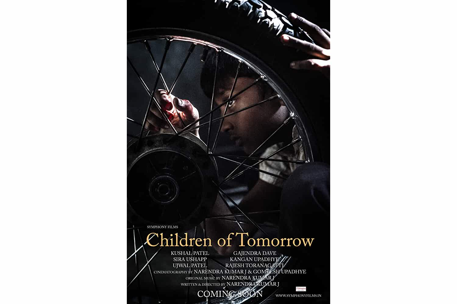 Children of Tomorrow (2018)