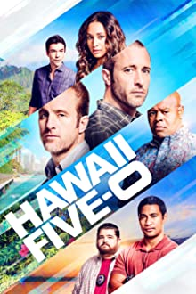 Hawaii Five-0 (2010–2020)