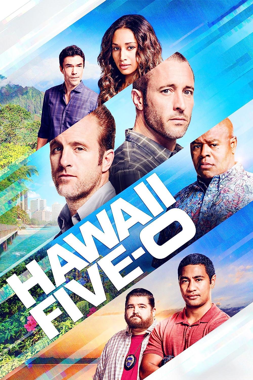 Hawaii Five-0 (TV Series 2010–2020) - IMDb