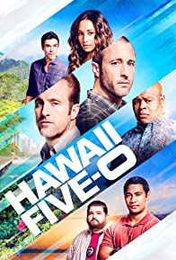 Primary photo for Hawaii Five-0